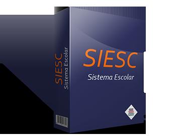 SIESC - Sistema Escolar